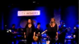 "Princess - ""Darling Nikki"" at City Winery 3/6/13"