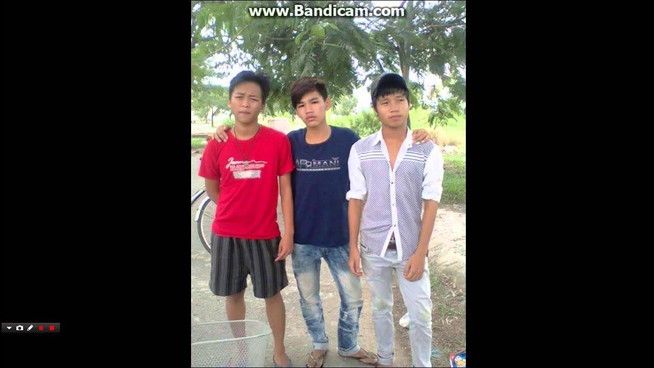 [ video hd ] 3 Thằng Bạn Thân và 1 Con �Ĩ - KenPj ft Bi ft Khôi khùng