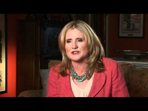 Nancy Cartwright on getting the role of