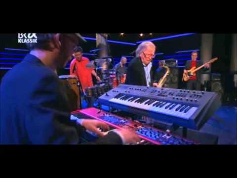 Jazz oder nie! Klaus Doldinger und Passport Live