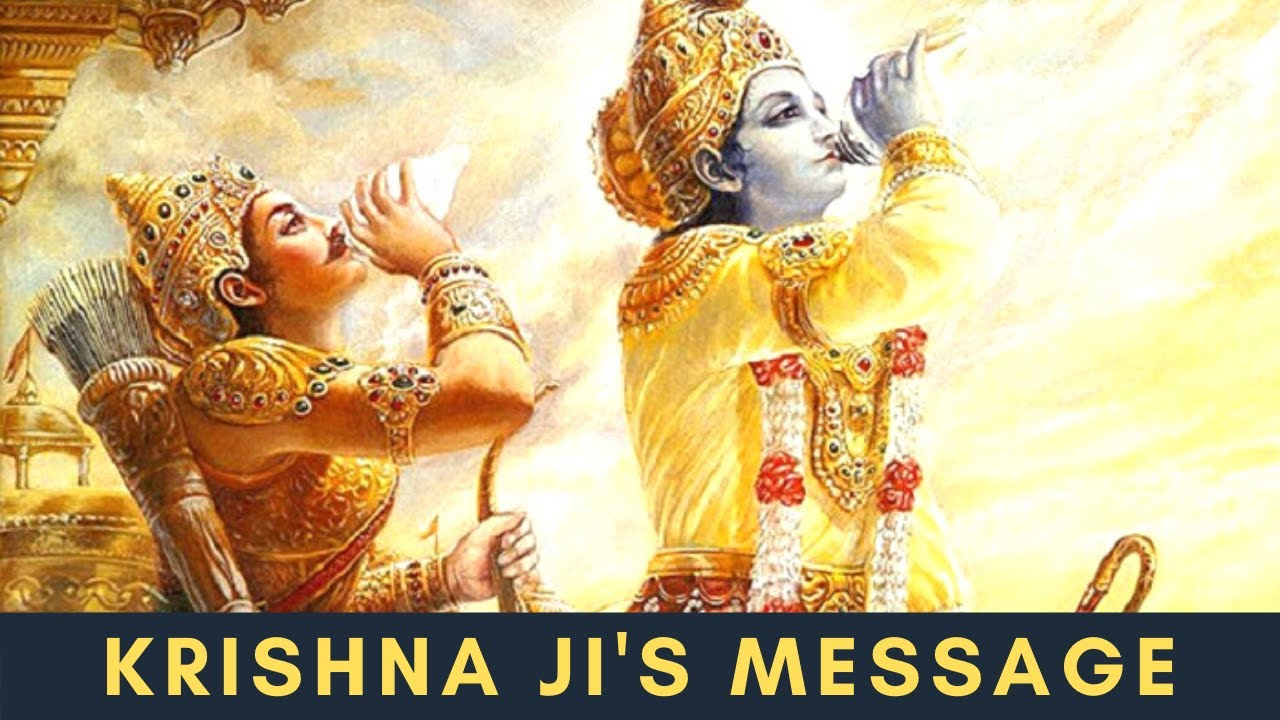 A message for persecuted Hindus from Krishna ji: never tolerate injustice | Sonal Mansingh ji #Short