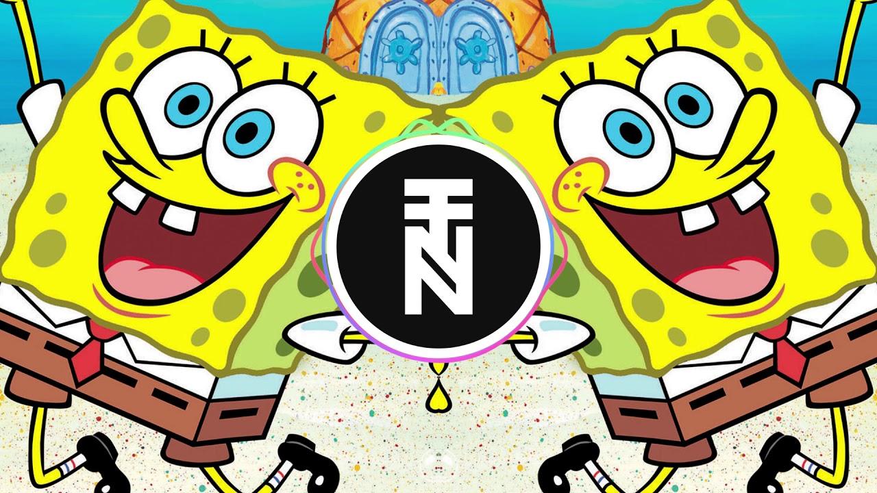 Spongebob FUN Song (Trap Remix) Free Download Video MP4 3GP