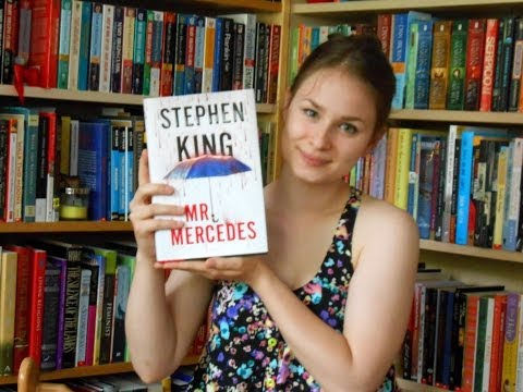 Review | Mr. Mercedes – Stephen King