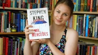 Review  Mr Mercedes - Stephen King