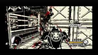 Jerome Le Banner - Mad World Commercial UNRATED
