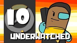 UnderWatched EP 10 Baptiste - Dier Defense