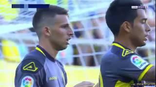Video Gol Pertandingan Cadiz vs Las Palmas
