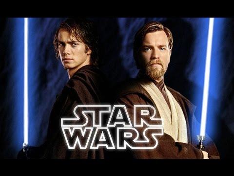 Jedi Training Breakdown and Analysis