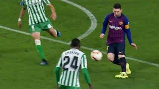 Amazing Chip & Lob Goals In Football, Lionel Messi - 2019 / 2020 Season