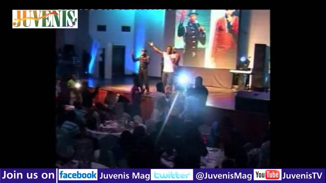 Download IGOS LIVE (Vol.2) Part 3 (Nigerian Music & Entertainment)