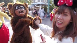 Los Angeles Travel Video