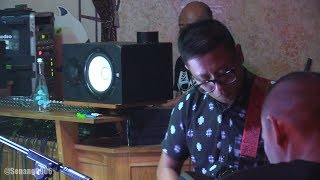 Once - Mystified @ Singer-Song Writer Session #2 [HD]