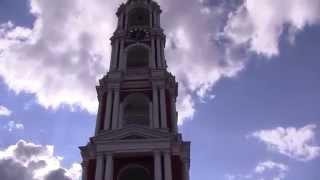 Самая большая церковь Тамбова