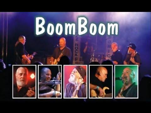 Boom Boom Live 2013 Paks Gastroblues Fest.