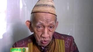 PERAN SANTRI MEREBUT KEMERDEKAAN  INDONESIA