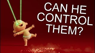 How will Jack-Jack's Powers Develop in The Incredibles 2?
