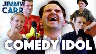 Jimmy Carr's Comedy Idol - FULL SHOW | Jimmy Carr
