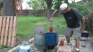 Canning Tomatoes - Easy and Nutritious