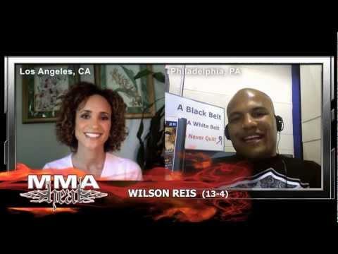 TUF Live Coach Wilson Reis on Team Cruz Strategy, Dominick vs Urijah + the Tickle Dilemma