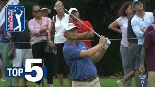 Jonathan Byrd's ace in Mexico leads Shots of the Week thumbnail