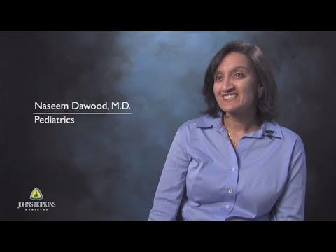 Naseem Murtaza Dawood, M D    Johns Hopkins Medicine