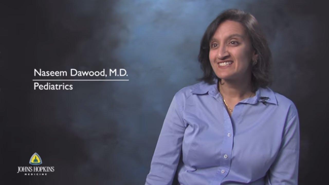 Naseem Murtaza Dawood, M D  | Johns Hopkins Medicine