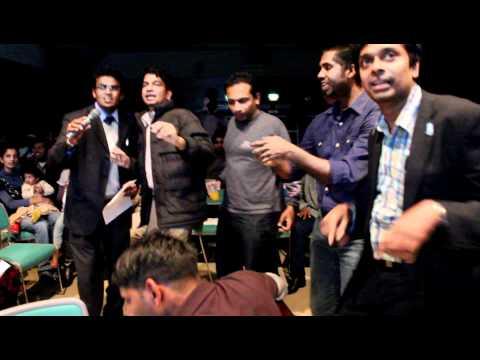 Sri Lanka Students Association in Japan, Paduru Party