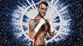 2011-2014 : CM Punk 2nd WWE Theme Song - Cult of Personality [ᵀᴱᴼ + ᴴᴰ] thumbnail