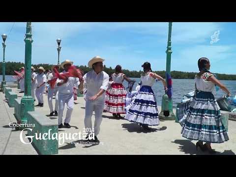 Cobertura Guelaguetza: Sones y Chilenas, Santiago Pinotepa Nacional