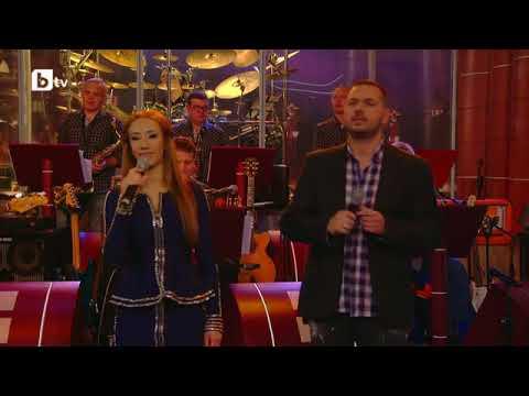 Борис Солтарийски и Лилия Стефанова – Liberta