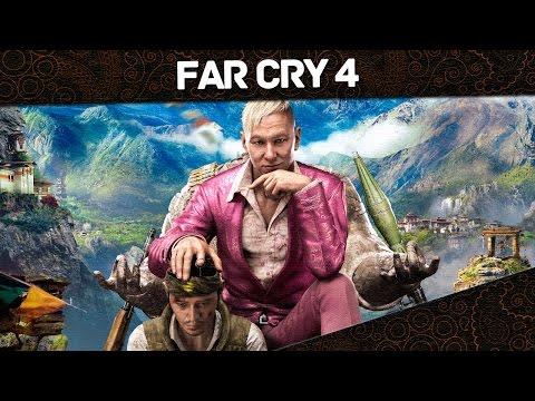 Rap do Far Cry 4