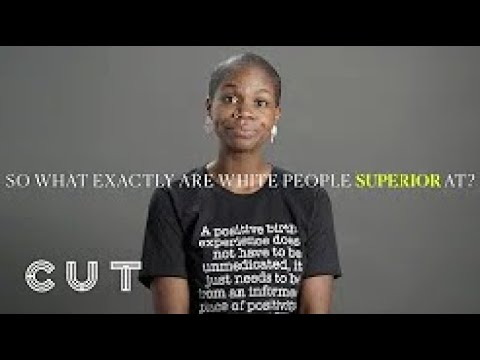 Black Folx Talk About What White Supremacy Means To Them | Keep it 100: Black in America | Cut