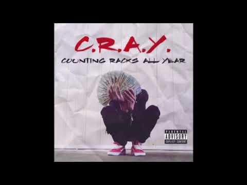 Lil Cray - Strike A Pose
