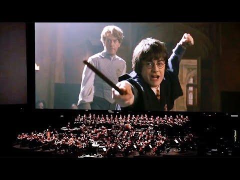 ハリー ポッター シネマ コンサート