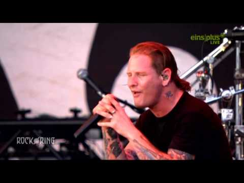 Stone Sour - 30/30-150 (Rock am Ring 2013) HD