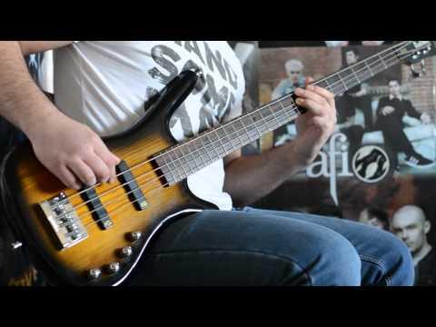 The Sword - Freya Bass Cover