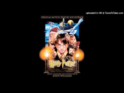 Entry Into the Great Hall (unreleased) - Harry Potter and the Philosopher's Stone - John Williams