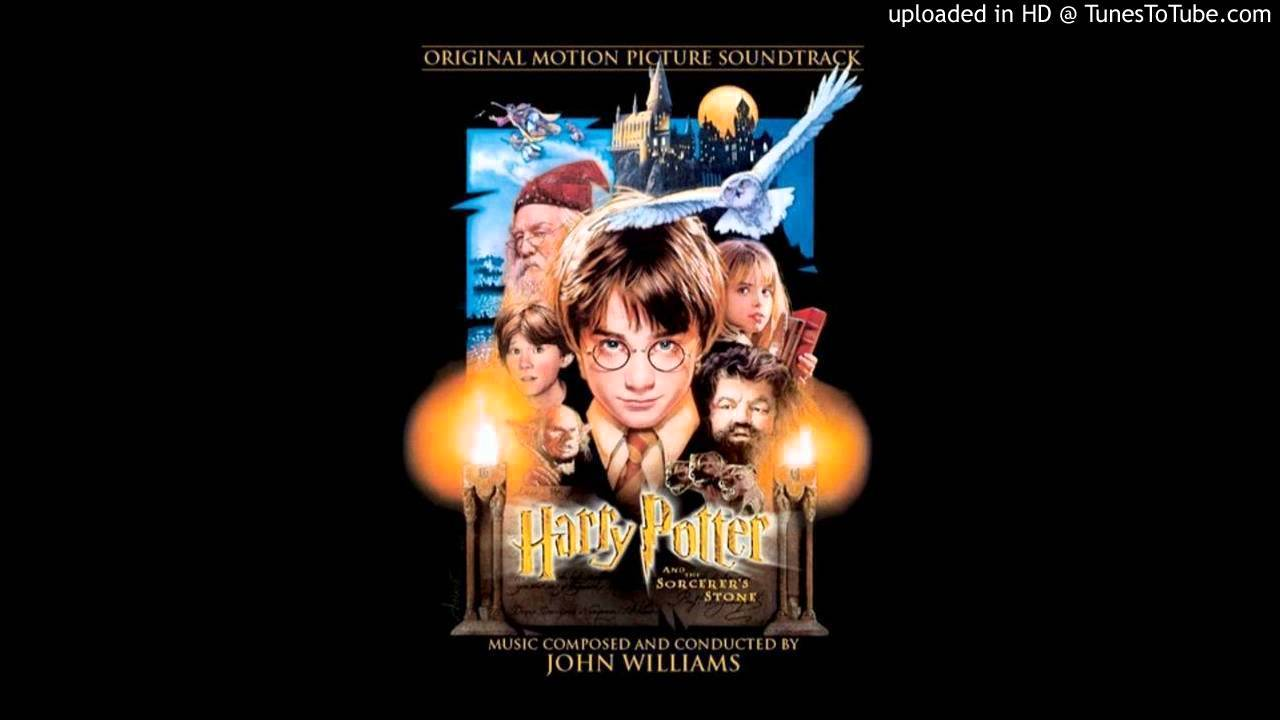Poster Harry Potter A Imprimer Entry Into The Great Hall Unreleased Harry Potter And The Philosopher S Stone John Williams