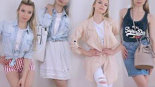 БАЗОВЫЙ ГАРДЕРОБ на ЛЕТО + составляем OUTFIT-ы / Summer wardrobe essentials 2015(ПОДПИСАТЬСЯ на мой канал http://bit.ly/subscribeestonianna ПОДПИСАТЬЯ на ВЛОГОВый канал http://bit.ly/antonplusanna КУРС, который я..., 2015-07-31T06:20:16.000Z)