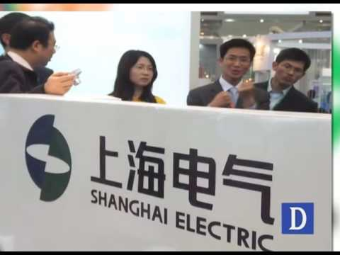 Shanghai electric to take over K-Electric