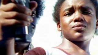 City Of God-Cidade De Deus-Music video 'Hell Is Round The Corner'