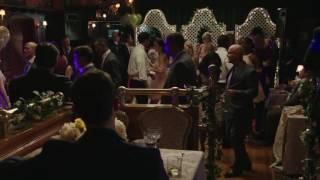 Blue Bloods 7x09 | Wedding fight scene (HD)