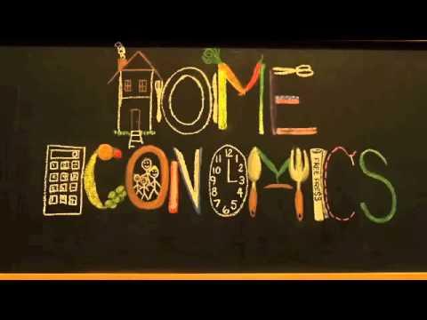 Job Opportunities in Home Economics
