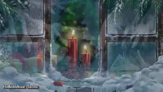 Год петуха анимация с новым годом