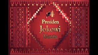 Video FULL - Pesta Adat Mandailing Bobby - Kahiyang; Jokowi Mantu download MP3, 3GP, MP4, WEBM, AVI, FLV Oktober 2018