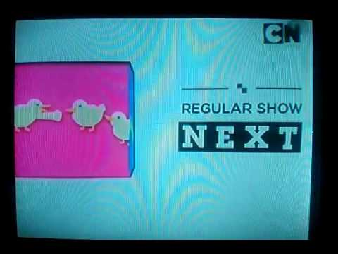 Regular Show | Next Bumper | Cartoon Network Philippines [Footage]