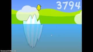 Cool Math Games- Duck Life 2: World Champion Part 1