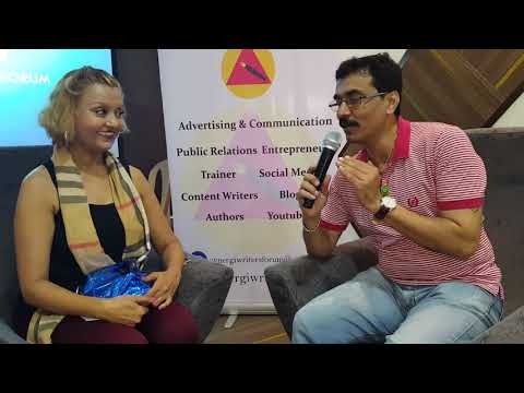 Ms Suchi's Wellness session Mumbai