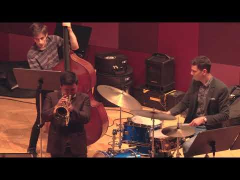 Žilina International Jazz Contest 2017 - Win Pongsakorn Quintet