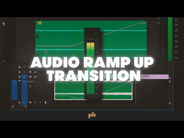 Creating Powerful TRANSITIONS With AUDIO | Video Editing Tips